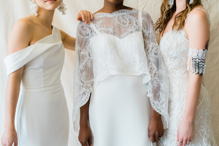 The Bridal Trend for 2019 Is You